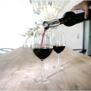 Vagnbys Wine Decantiere 7-In-1 Aerator