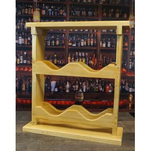Stacker™ Barrel Racking System